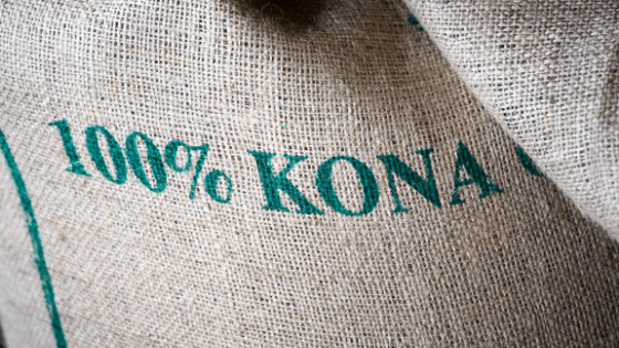 Best Kona Coffee K-cups