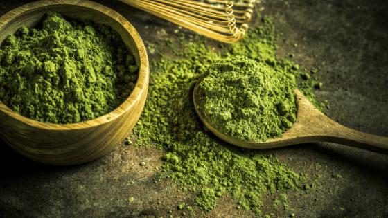 Matcha Can you eat tea leaves