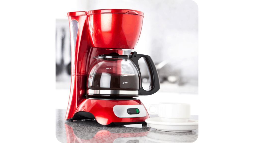 How long should your coffee maker last?