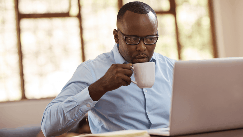 How to drink coffee for increased productivity